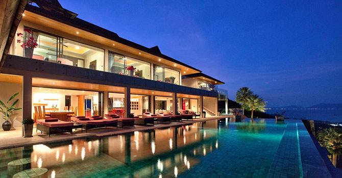 Villa Grand View